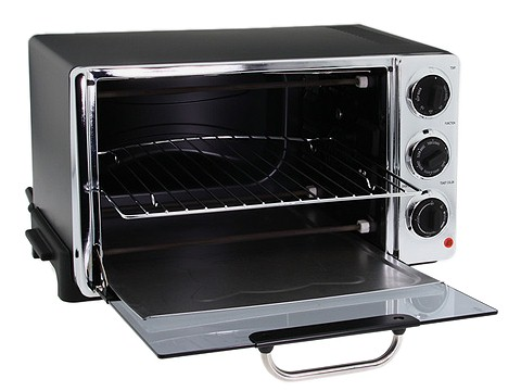 DeLonghi RO2058 Convection/Toaster Oven With Rotisserie - 6pm.com