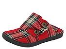 Blowfish - Hobo (Red Workshirt Plaid) - Footwear