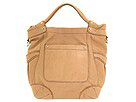 Liz Claiborne - Broadway North/South Shopper with Shoulder Strap (Palomino) - Bags and Luggage