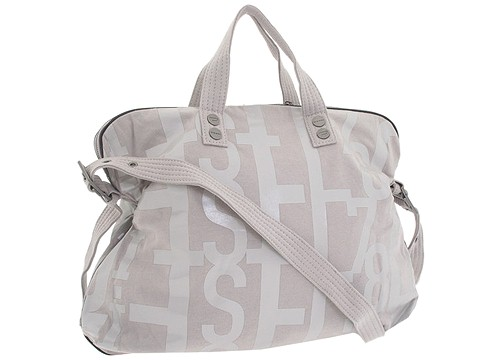 Diesel - Steve Pr423 (Grey) - Bags and Luggage