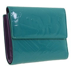 Diesel - Eliodoro - wallet (Green) - Bags and Luggage
