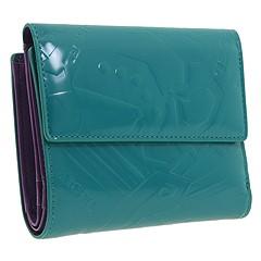 Diesel - Eliodoro - wallet (Green) - Bags and Luggage