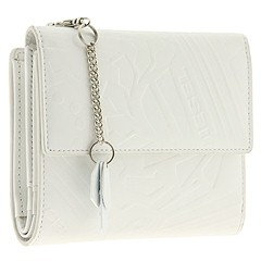 Diesel - Eliodoro - wallet (White) - Bags and Luggage