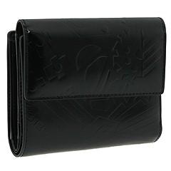 Diesel - Eliodoro - wallet (Black) - Bags and Luggage
