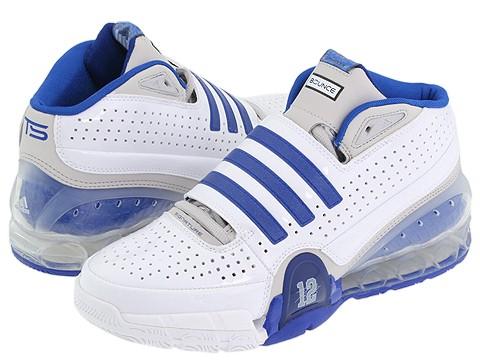 adidas basketball shoes 2009