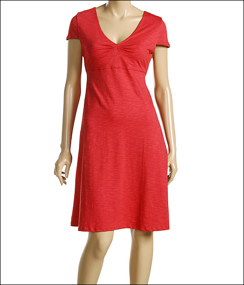 Horny Toad Rose Marie Dress