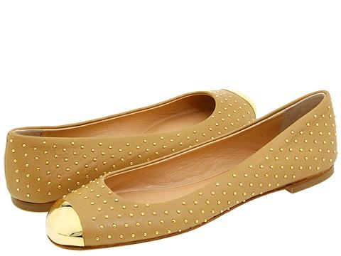 Giuseppe Zanotti - E90000 (Nappa Bianca) - Footwear