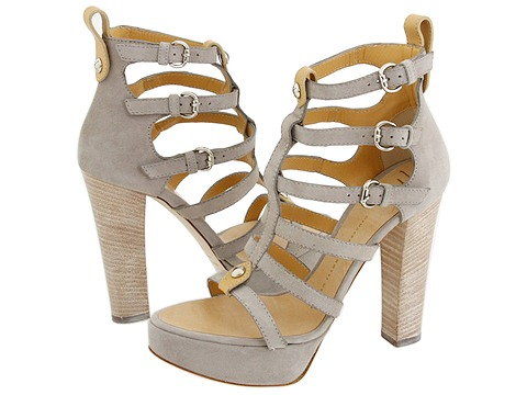 Giuseppe Zanotti - E90172 (Fumo) - Footwear