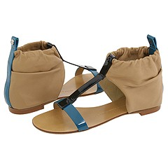 Giuseppe Zanotti E90097 (Mare) - Giuseppe Zanotti Women's Shoes :  tan summer brown shoes