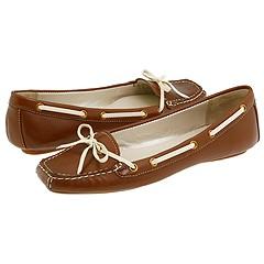Via Spiga - Veronia (Tobacca/Dew Nappa) - Footwear