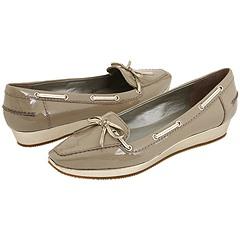 Via Spiga - Wallis (Taupe/Platino) - Footwear