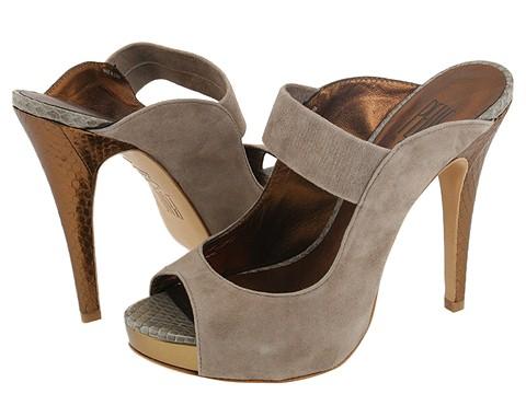 Pelle Moda | Fairy Shoe Princess