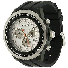 D&G Dolce & Gabbana - DW0380 (Black) - Jewelry
