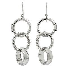 D&G Dolce & Gabbana - DJ0658 (Silver) - Jewelry