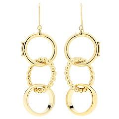 D&G Dolce & Gabbana - DJ0659 (Gold) - Jewelry
