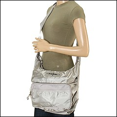 Diesel - Winona -Crossbody (White) - Bags and Luggage