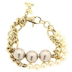 D&G Dolce & Gabbana - DJ0669 (Gold) - Jewelry