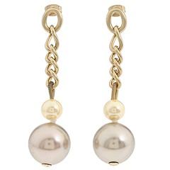 D&G Dolce & Gabbana - DJ0667 (Gold) - Jewelry