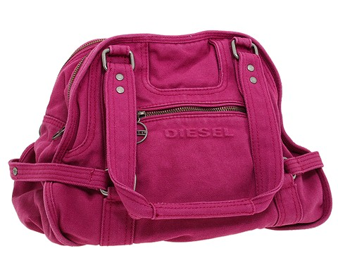 Diesel - E.R. (Rose) - Bags and Luggage