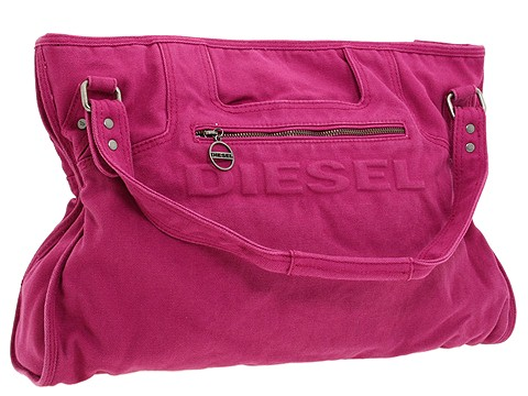 Diesel - Keaton (Rose) - Bags and Luggage