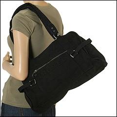Diesel - Simpson (Black) - Bags and Luggage