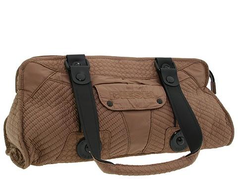 Diesel - Air (Chocolate) - Bags and Luggage