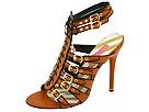 Betsey Johnson - Daker (Caramel) - Footwear