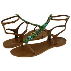 Spring 2009 Sandals
