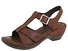 Born - Olive (Tamarind Full Grain Leather) - Footwear