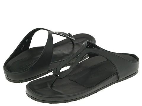 Donald J Pliner - Page (Black Shine Nappa) - Footwear
