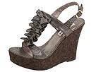 Steve Madden - Quantumm (Bronze Metallic) - Footwear