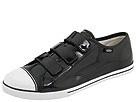 Vans - Prison Issue #23 Lo Pro (Black Patent) - Footwear