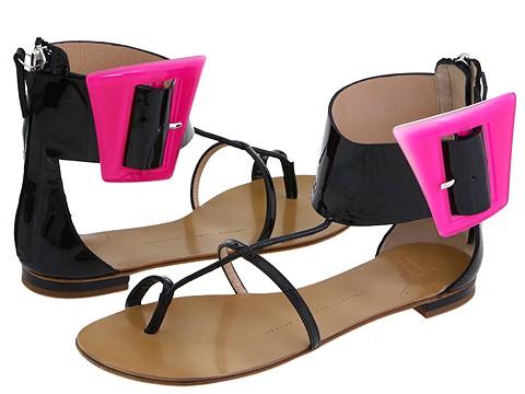 Giuseppe Zanotti - E90399 (Nora) - Footwear