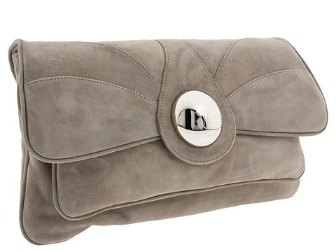 Giuseppe Zanotti - EB9079 (Fumo) - Bags and Luggage