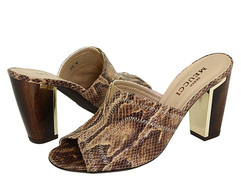 Sesto Meucci - Pallas (Sand Prima) - Footwear