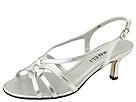 Vaneli - Modesta (Silver Metallic Nappa) - Footwear