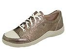 Finn Comfort - Soho-Soft (Espresso/Jasmin) - Footwear
