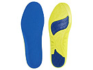Sof Sole - Womens Athlete Insole 2-Pair Pack (Blue) - Accessories