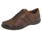 Mephisto - Bonito (Chestnut/Dark Brown George) - Footwear