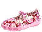 Lelli Kelly Kids - Primula Dolly Stretch (Toddler/Youth) (Pink Multi) - Footwear