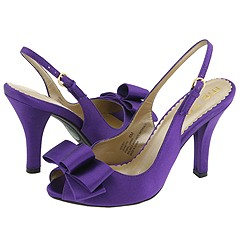 HELP! Looking for JS Hardy Slingback heels (purple) - Weddingbee