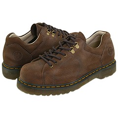Dr. Martens - Cornell 6 Tie Shoes (Dark Brown)