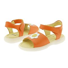 Umi Kids - Vanessa (Children/Youth) (Sunburst Orange Smooth) - Kids