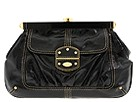Rafe New York - Sophia Small Shoulder (Black) - Bags and Luggage