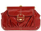 Rafe New York - Sophia Small Shoulder (Red) - Bags and Luggage