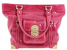 Rafe New York - Charlotte Large Tote (Hot Pink) - Bags and Luggage