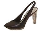 Costume National - 1415180-22114 (Brown/Black) - Footwear