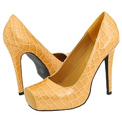 The Highest Heel Bam-11 from zappos.com