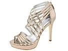 Pour La Victoire - Bethanie (Pewter Metallic Crackle) - Footwear