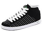 Roxy - Bali Hi (Black/White) - Footwear